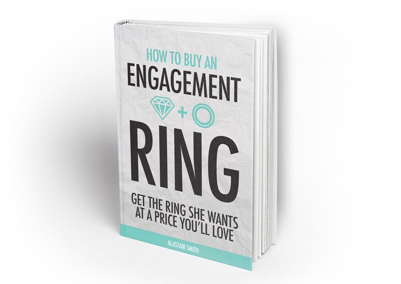 How To Buy An Engagment Ring - Book