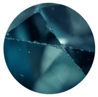 Abrasion2 - Princess cut engagement rings