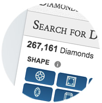 diamond choice - How Engagement Rings Are Made