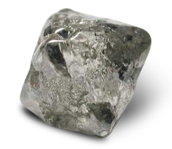rough diamond2 - Diamond Cut