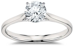 solitaire1 - Diamond Carat
