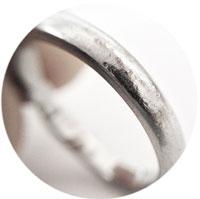 platinum scratches 200 - Platinum engagement rings