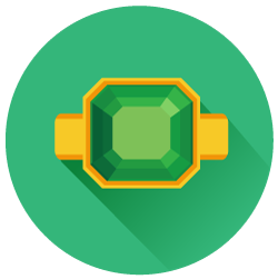 Emerald icon1