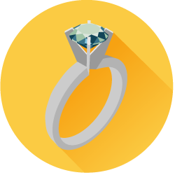 engagement-ring-silver-icon