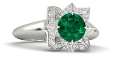 round-emerald-14k-white-gold-ring-with-white-sapphire2