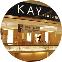 kay jewelers 250x250 - Don't Buy From Mall Jewelers