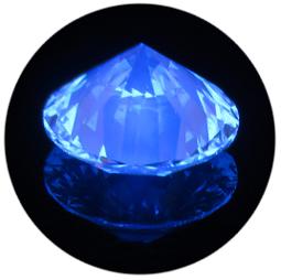 brian gavin fluorescent blue image