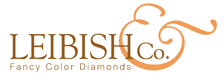 Leibish Co. logo75