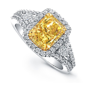 yellow-diamond-engagement-ring