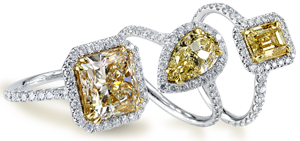 yellow-diamond-engagement-rings