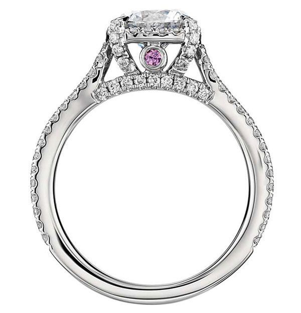 a67e5b7b12132 2017 Engagement Ring Trends | Ringspo