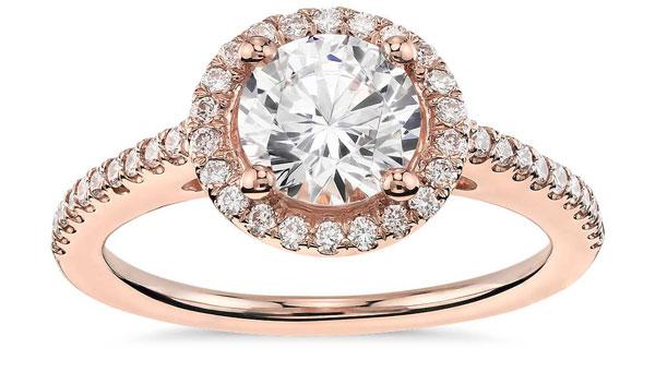 2017 Engagement Ring Trends Ringspo