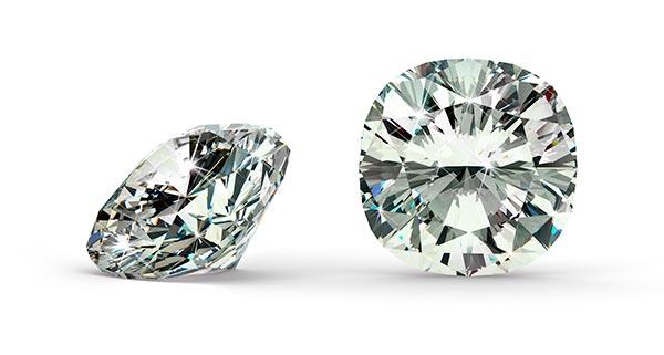 5 Ronda Rousey Engagement Ring Cushion Diamonds - Ronda Rousey's Engagement Ring