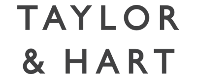 Taylor and Hart logo