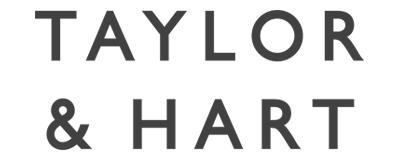Taylor and Hart logo