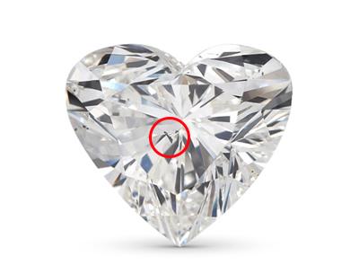 15 2 heart - VS2 Diamonds