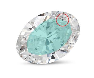 5 vs2 oval - VS2 Diamonds
