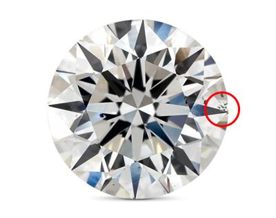 9 prongable diamond Round 1.00 Carat G VS2 0 first  - VS2 Diamonds