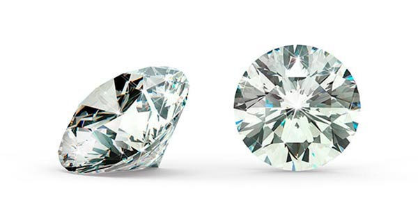 6 Chanel Imans Engagement Ring Round Cut Diamond - Chanel Iman's Engagement Ring