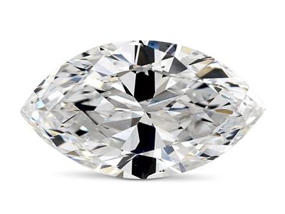 16 2 bow tie diamond Marquise 1.40 Carat D VS2 0 first  - VS2 Diamonds