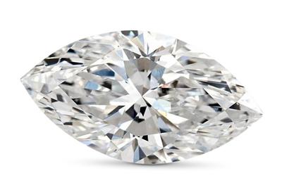 16 diamond Marquise 1.00 Carat D VS2 0 first  - VS2 Diamonds