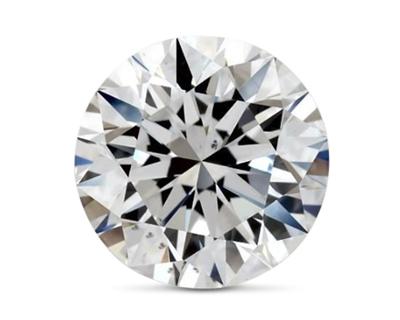 3 0.7 VS2 with visible inclusion - VS2 Diamonds