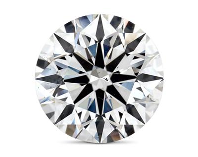 4 diamond Round 2.51 Carat G VS2 0 first  - VS2 Diamonds