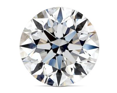 7 diamond with cloud - VS2 Diamonds