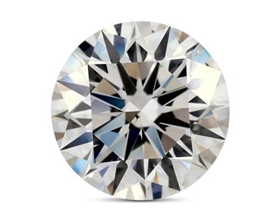 8 crystal diamond Round 1.04 Carat H VS2 0 first  - VS2 Diamonds
