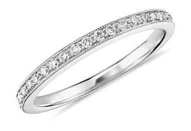 15. diamondsapband - 2018 Engagement Ring Trends