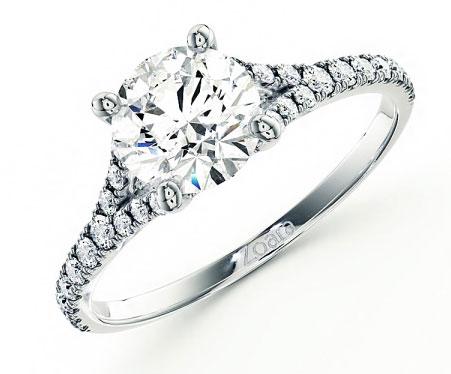 8. roundsplitshankz - 2018 Engagement Ring Trends