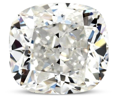 G color cushion diamond - G Color Diamonds