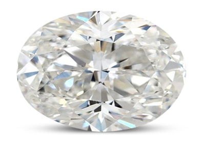 g color oval diamond - G Color Diamonds
