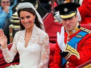 Kate Middleton's Engagement Ring