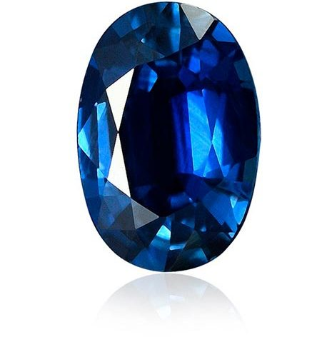 6 Kate Middletons Engagement Ring Oval Cut Blue Sapphire e1533182636888 - Kate Middleton's Engagement Ring