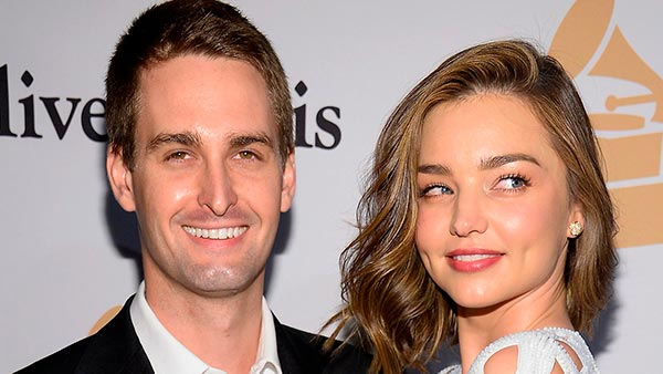 9 Miranda Kerrs Engagement Ring Couple - Miranda Kerr's Engagement Ring