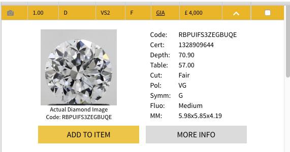77 diamonds no price - 77 Diamonds review