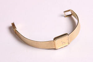 14k gold watch - The best place to sell gold for cash