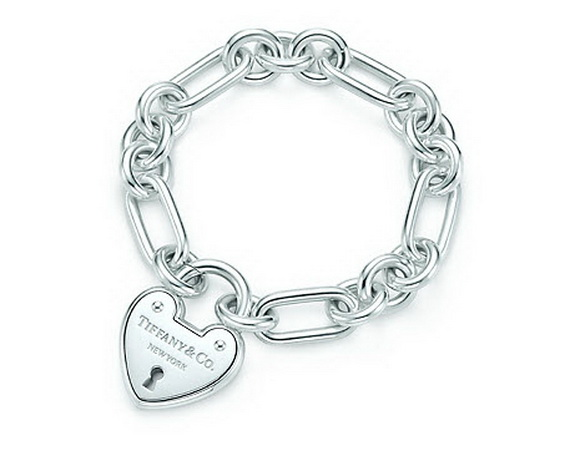 Tiffany Sterling Silver Bracelets for Women - How to sell Tiffany & Co. jewelry