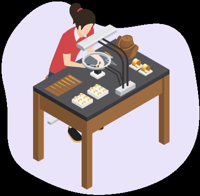 jewelry appraiser - Jewelry appraisal: ultimate guide