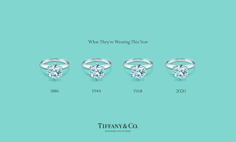 tiffany and co wearing this year - How to sell Tiffany & Co. jewelry