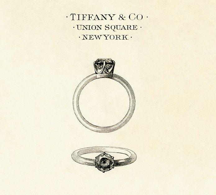tiffany original setting - How to sell Tiffany & Co. jewelry