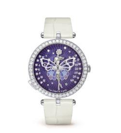 10 Van Cleef Watch e1609914435596 - How to sell Van Cleef & Arpels jewelry