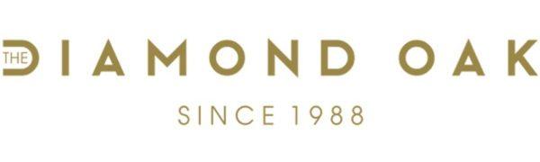 22 Van Cleef The Diamond Oak Logo e1609914372581 - How to sell Van Cleef & Arpels jewelry