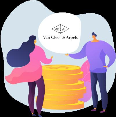 sell van cleef arpels jewelry - How to sell Van Cleef & Arpels jewelry
